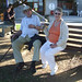 Small photo of Jack and Janice at the Afrikaans Language Monument