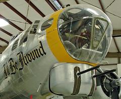 Pima Air and Space museum. Tucson,Arizona,USA
