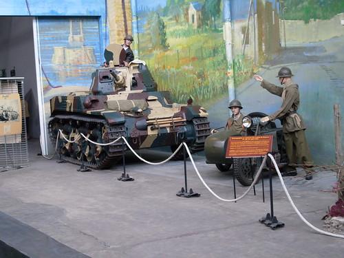 20080810 Saumur - Musée des blindés 01 (03)