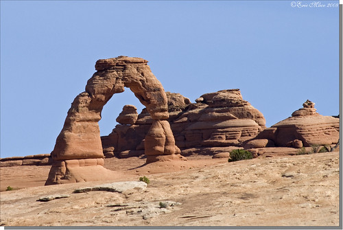 Delicate Arch and other scenes...