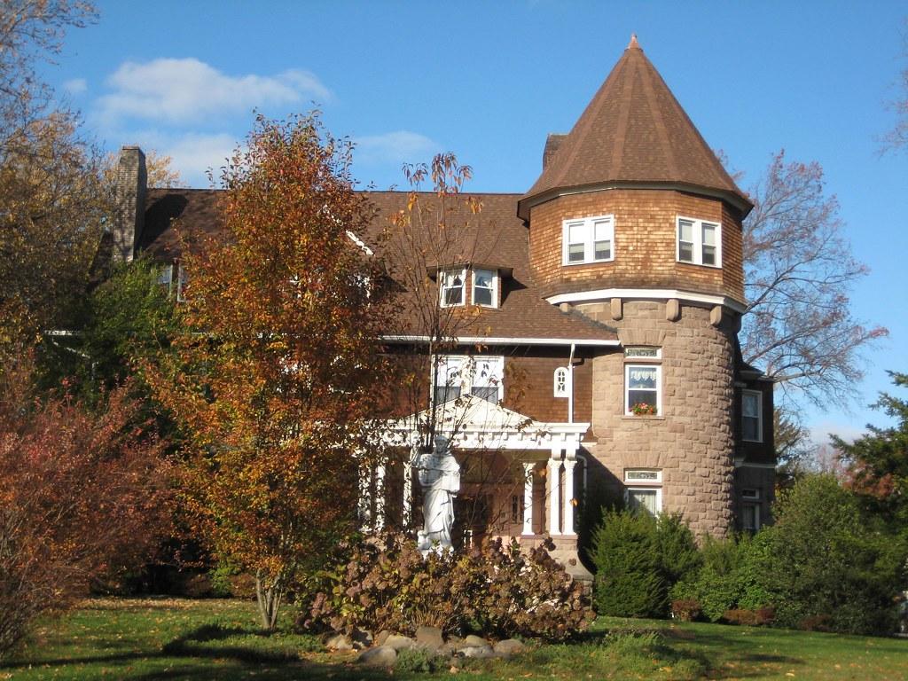 World Beautiful House