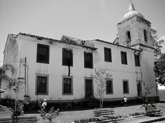 Igreja Nossa Senhora do Rosário de Mambucaba