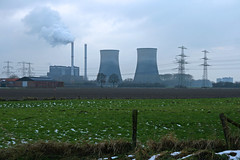 electrical supply, wind, electricity, power station, nuclear power plant,