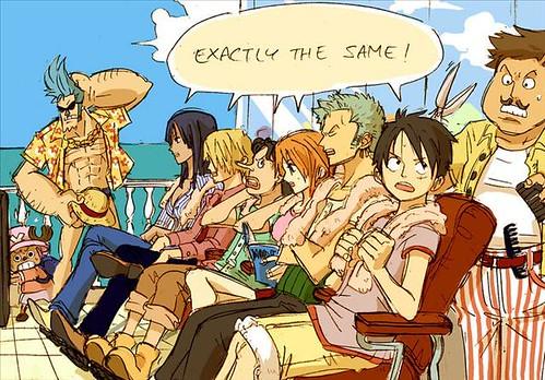 ★One Piece☆ ♔航海王♔