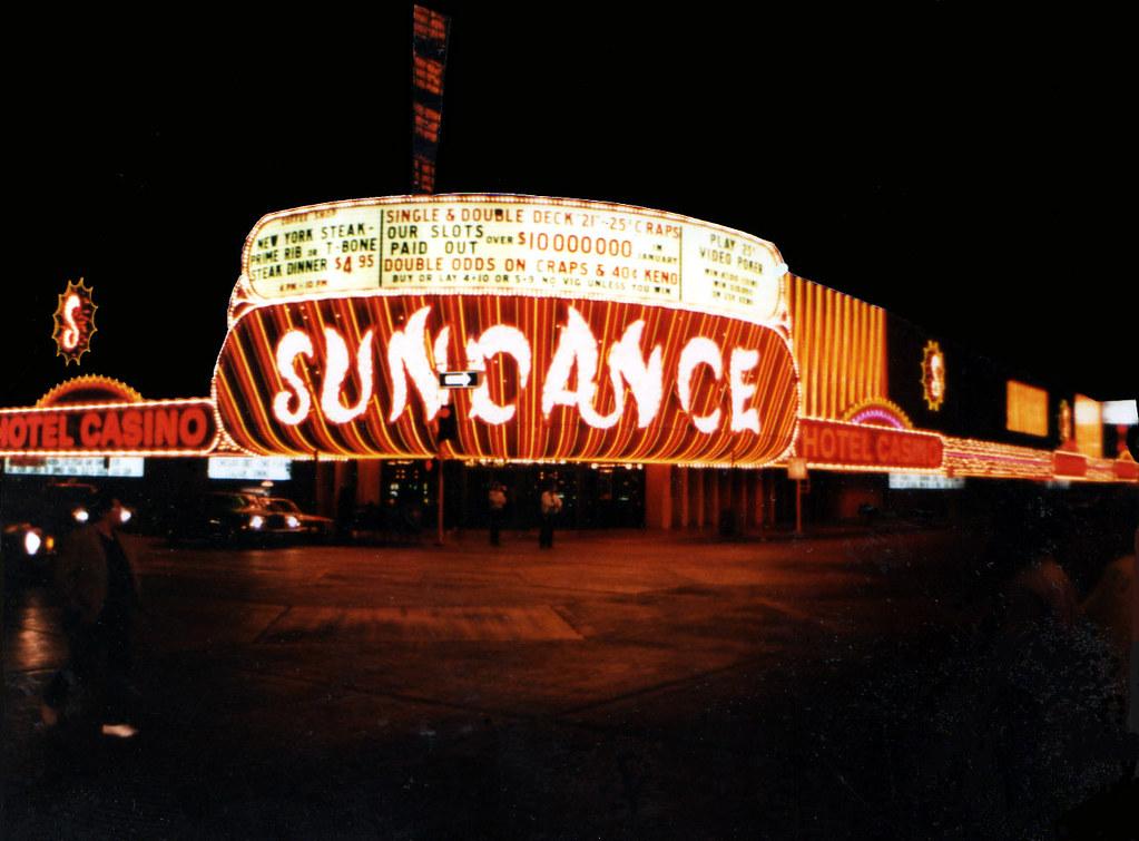 Sundance casino casino charlestown wv