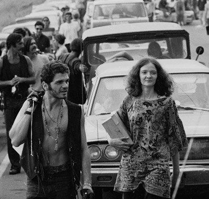 1969 - Paz e amor