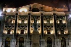 Operazioni di investimento in strumenti finanziari derivati: nota a sentenza n.12294/11 Trib. Napoli