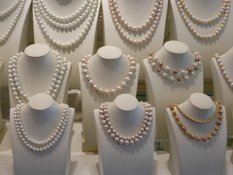 Pearls For People With No Heads