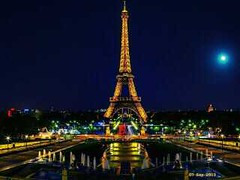 Destination Paris... Bethesda