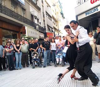 Go Tango ar La Calesita - Things to do in Buenos Aires