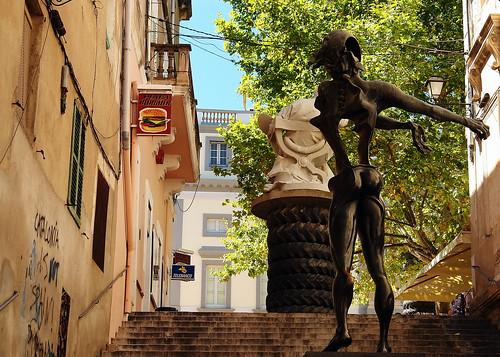 Meeting in Figueres