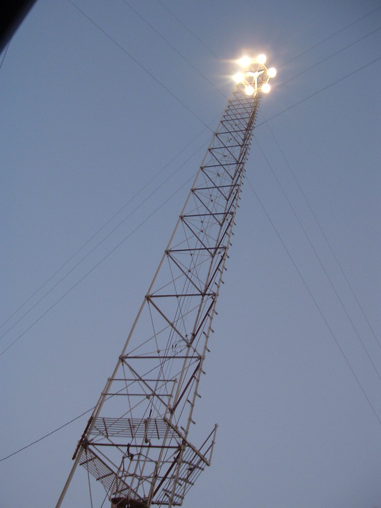 Moonlight Tower