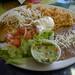 Small photo of Smothered Burrito