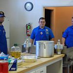 KofC _ Youth Pancake Breakfast 19