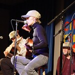 Wed, 29/10/2003 - 8:29pm - Shelby Lynne performs at a WFUV Marquee event