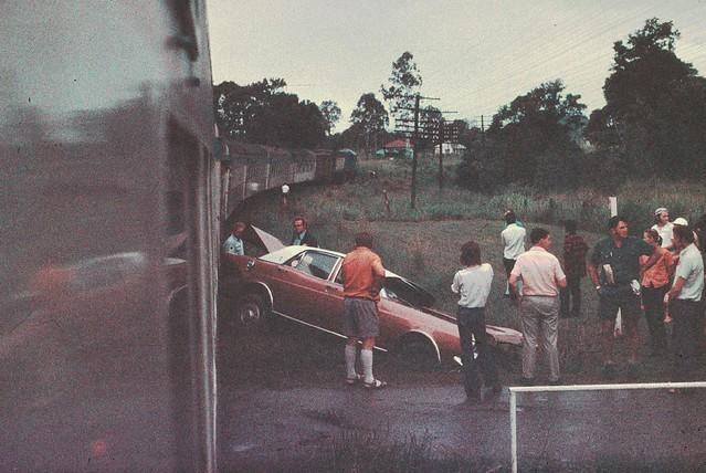 Car Accident Cairns