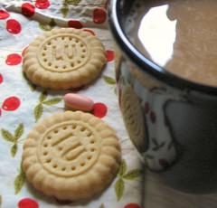 irish cookies