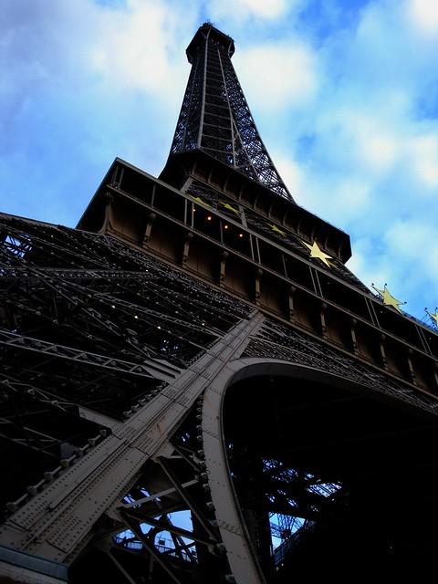 La Estrella de Paris por Jon SC
