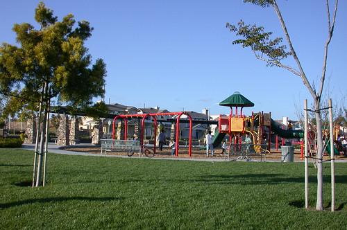 Wisteria Park