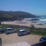 Praia de Bascuas