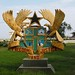 Cities and Towns - Capital City of Accra