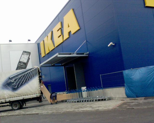 Ikea assessment failure flickr photo sharing Ikea security jobs