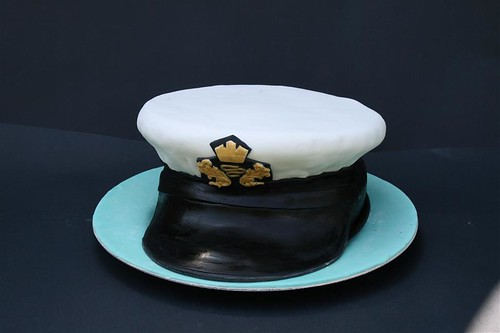 Italian Sailor's Hat