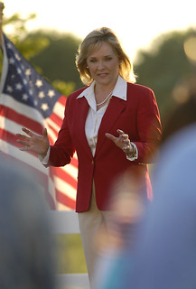 Image of Mary Fallin