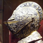 Armor for Henry II of France (Helmet)