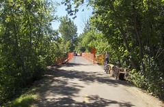 Dakota Rail Trail