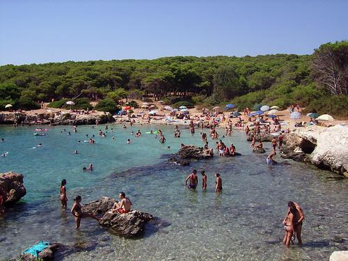 Porto Selvaggio - Lecce