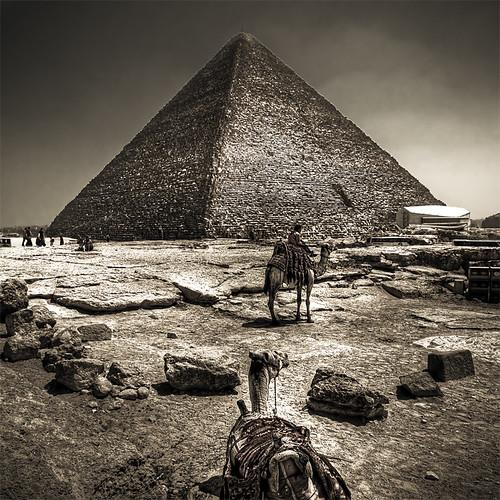raw pyramid egypt camel khaled giza hdr infinestyle kashkari