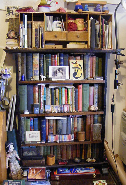 Best bookcase