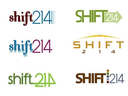 Logo - Shift 214