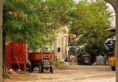 Beauvoisin 08 038 Bauernhof inseide