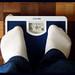O peso de um homen