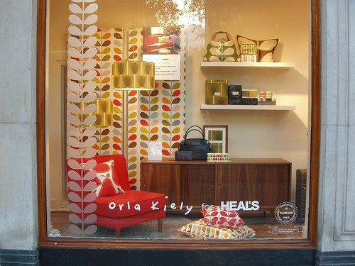 orla kiely at heal's