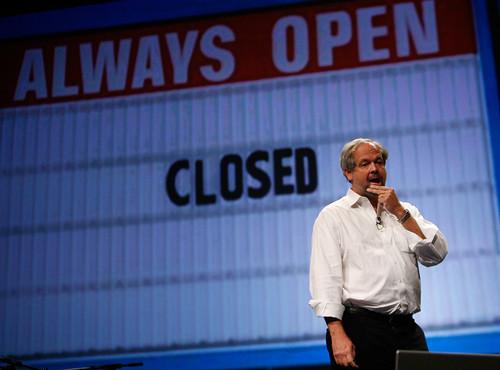Pop!Tech 2008 - Juan Enriquez