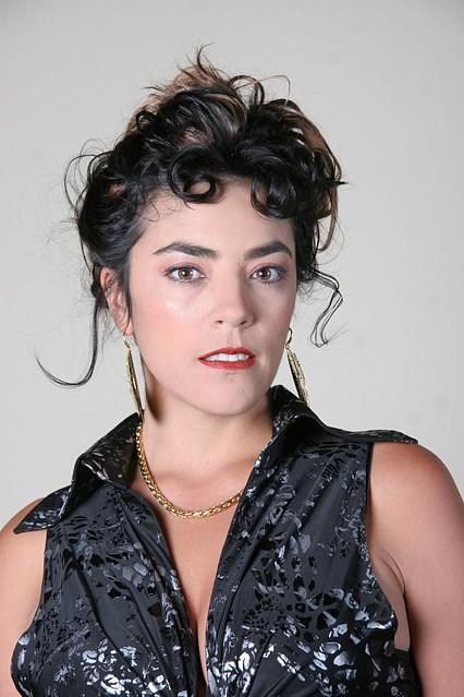 Sandra Reyes Nude Photos 11