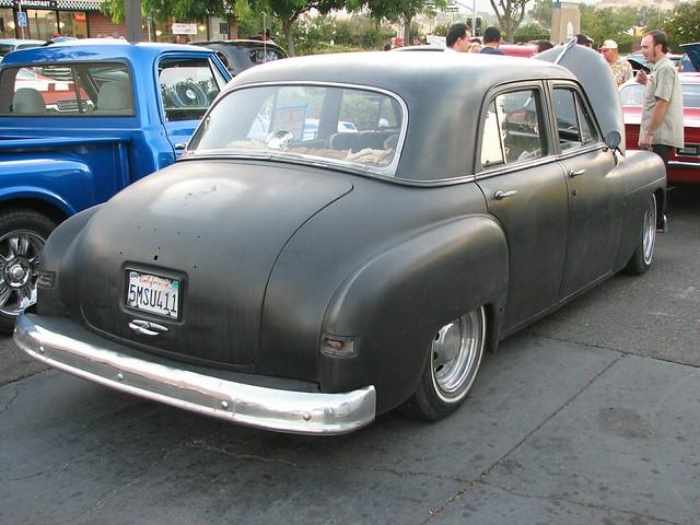 1950 plymouth 4 door sedan 39 5msu411 39 2 flickr photo for 1950 plymouth 2 door coupe