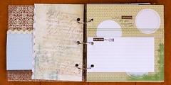 Reflections & Gratitude MiniBook3