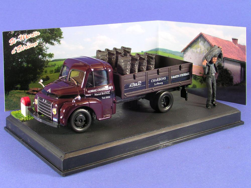 la route bleue n7 1 2 s rie miniatures presse librairies. Black Bedroom Furniture Sets. Home Design Ideas