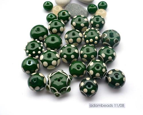Alabaster  Verde
