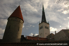 Estonia Travel