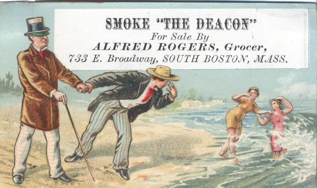 Header of Alfred Rogers
