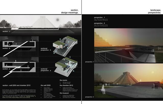 architecture design portfolio layout. Architecture Portfolio 69-70 Design Layout
