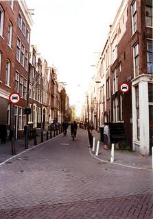Amsterdam, 1991