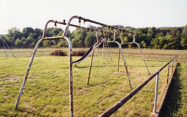 Centralia - Swing Set