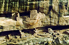 Mesa Verde, Colorado, 1987