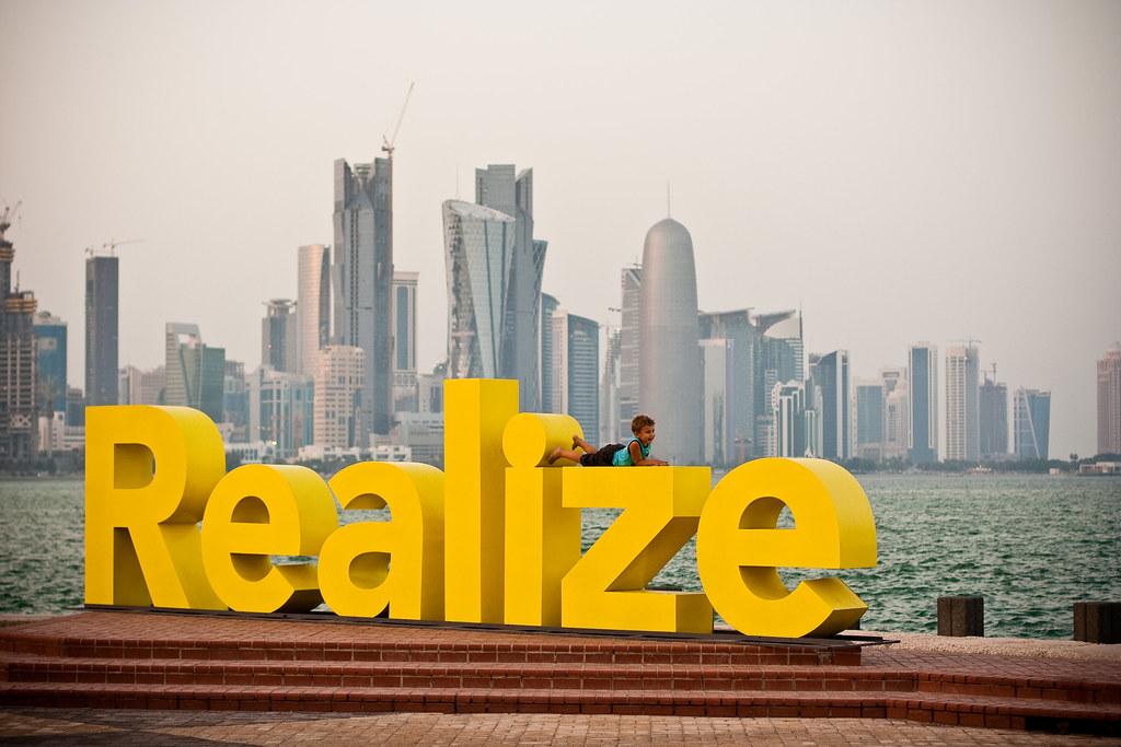 Realizing Doha